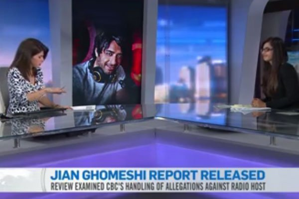 Jian Ghomeshi Report Released