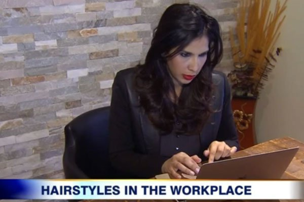 Employers free to define what 'professional' hair is: Labour Lawyer