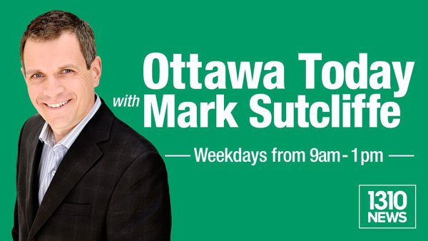 Howard Levitt joins Mark Sutcliffe on Ottawa Today