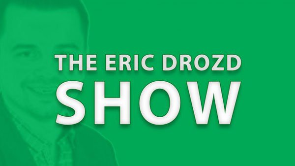 Howard Levitt on The Eric Drozd Show