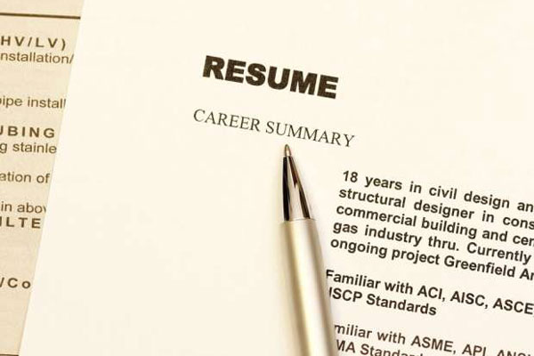 Lying on your resumé isn't always sure fire cause for firing
