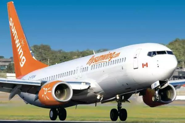 Sunwing's near miss highlights the need for a New Year workplace alcohol testing resolution