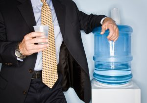 Sexual Jokes And Banter At The Water Cooler: Not Cool At All! What about compliments to a colleague — are those okay?