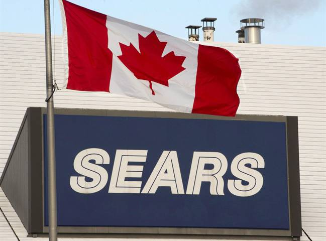 What Sears Canada's case says about how safe your retirement benefits are