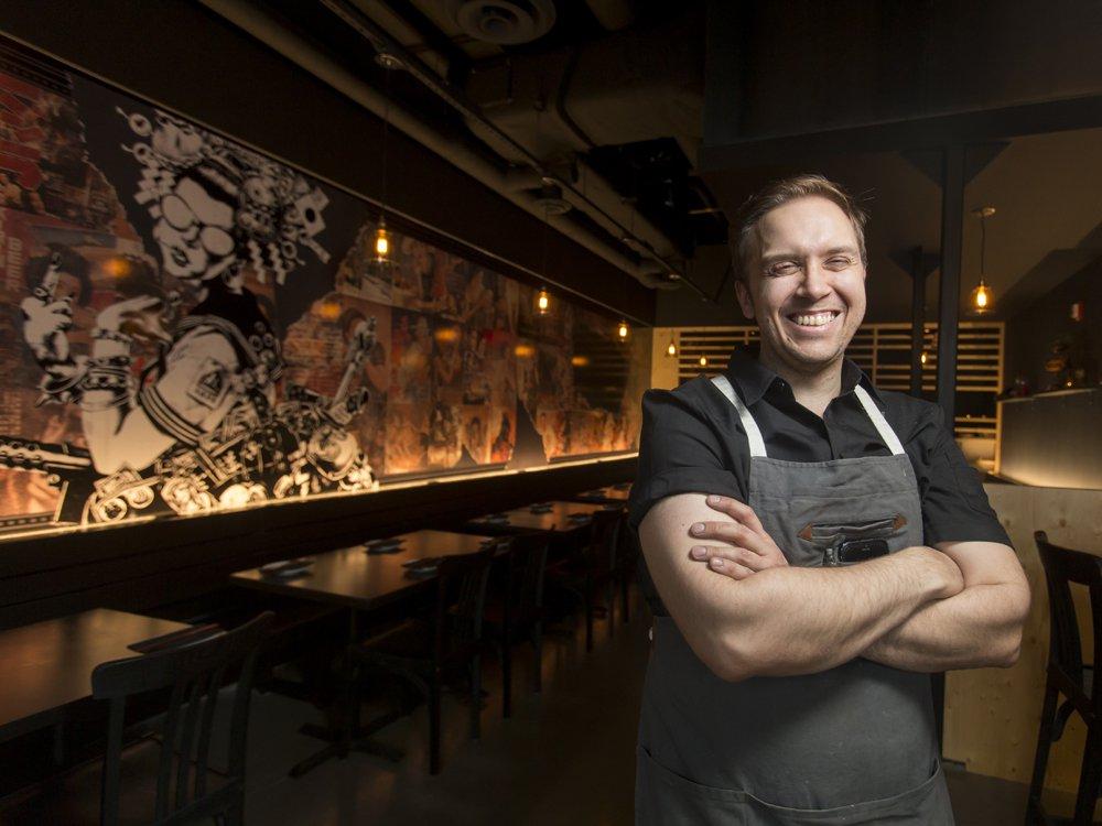 Why Shokunin alone is worth visiting Calgary