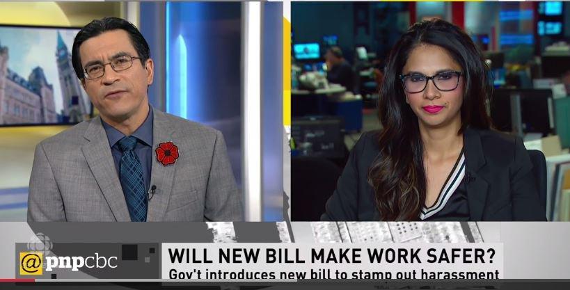 Will New Bill Make Work Safer