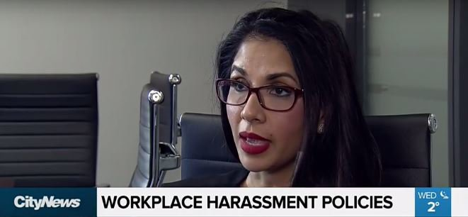 Workplace Harassment Policies