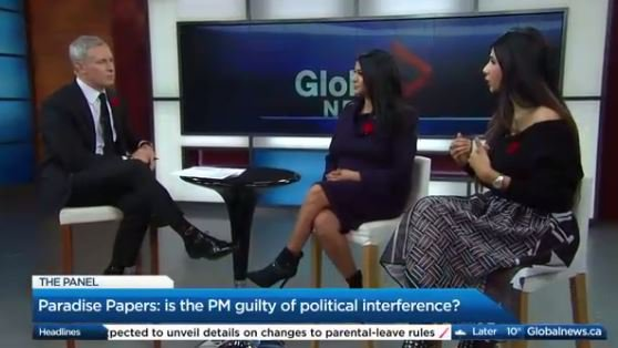Muneeza Sheikh: Is the PM guilty of political interference?