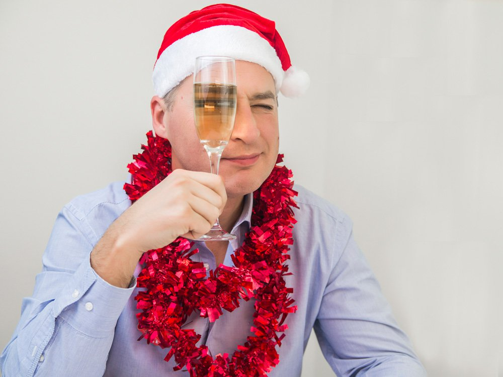 Six ways to host a happy, harassment-free holiday party for employees