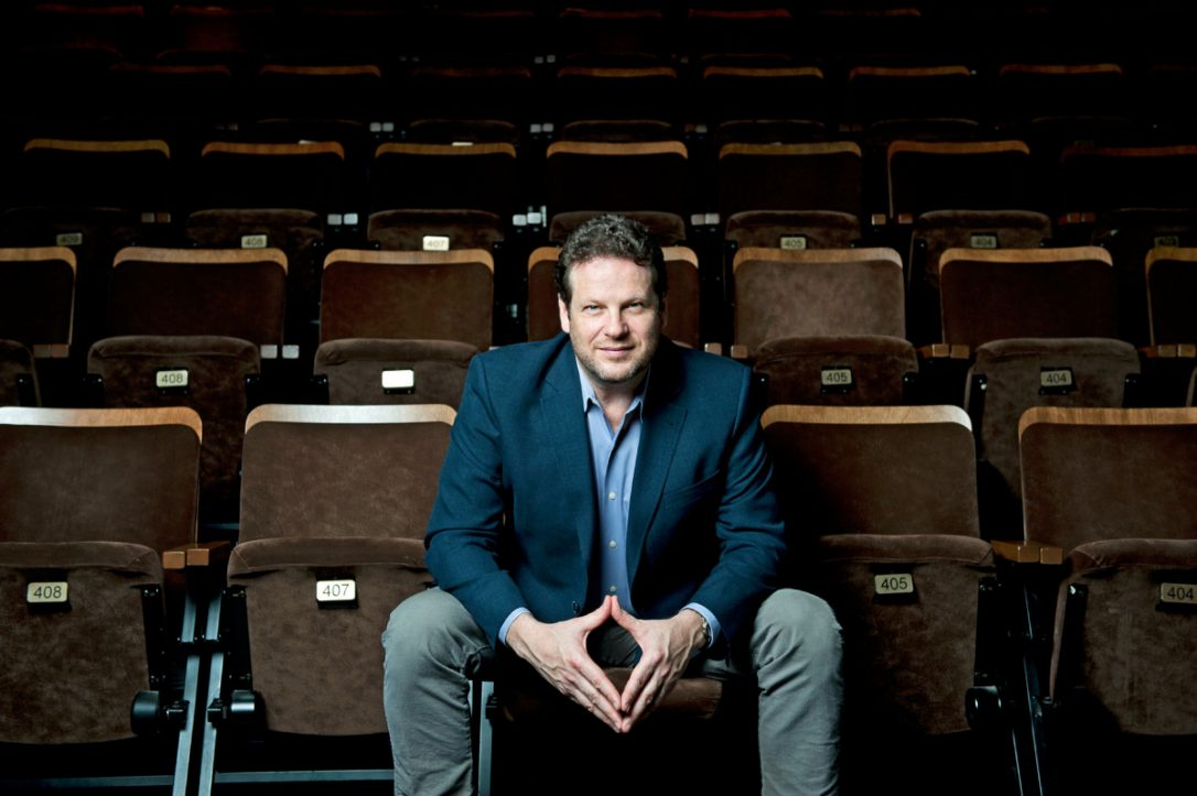 Tatha Swann: Soulpepper Theatre's Albert Schultz steps down amid lawsuits from 4 actresses alleging sexual assault