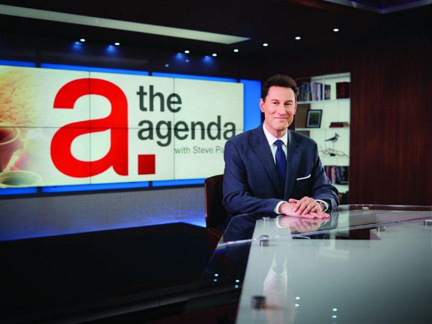 TVO investigating sexual harassment allegation against Steve Paikin