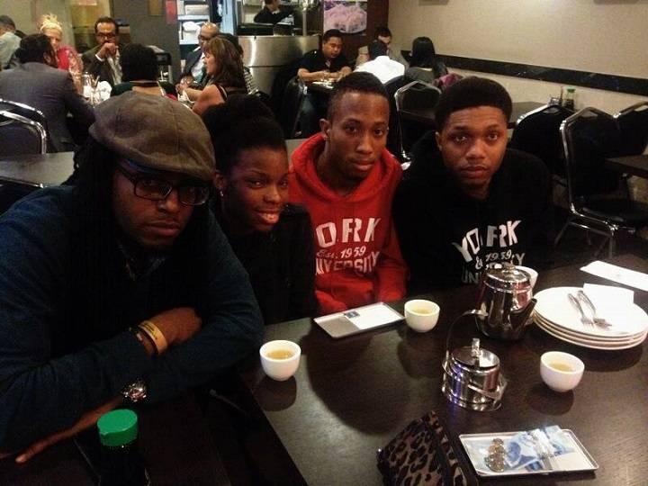Ontario human rights tribunal rules Toronto eatery racially profiled black man