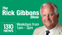 Rick Gibbons Show