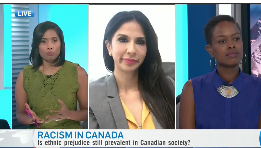 Pacism In Canada