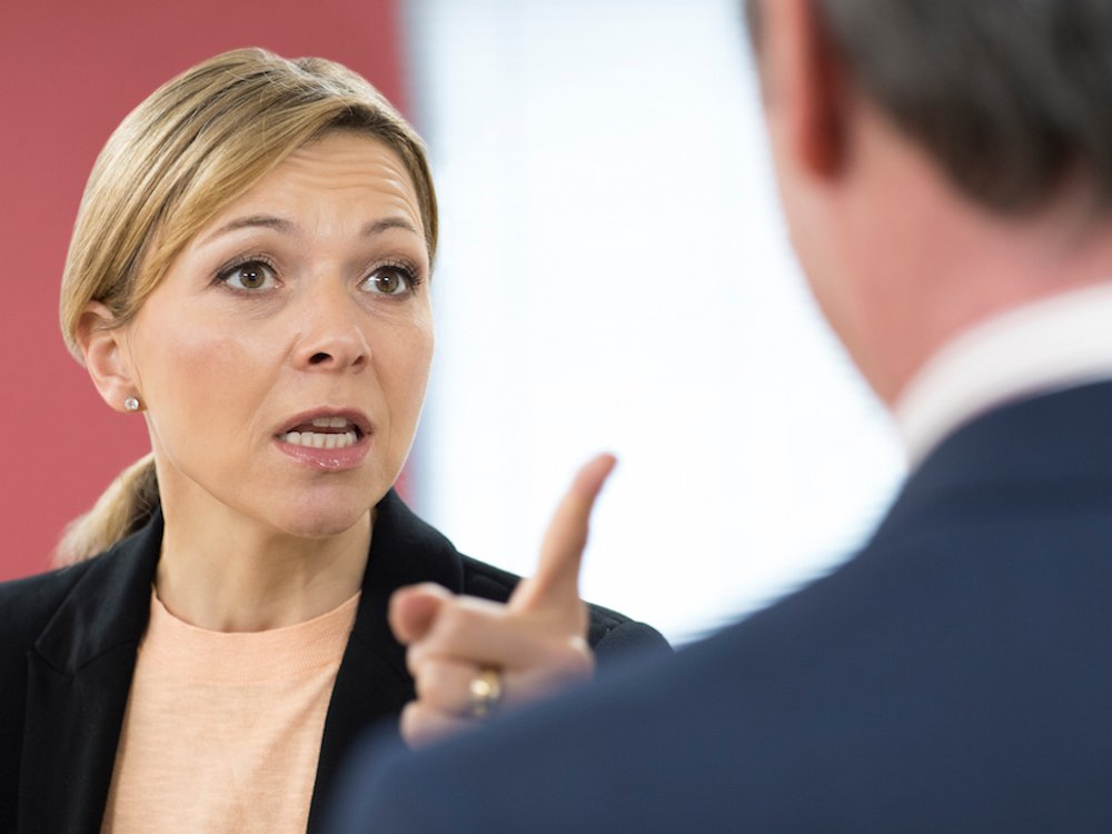 Secretly recording conversation with management may create more angst than evidence