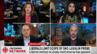 Liberals Limit Scope of SNC-Lavalin Probe