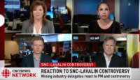 Reaction to SNC-Lavalin Controversy panel with Muneeza