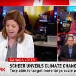Scheer Unveils Climate Change Plan