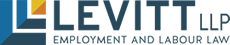 Levitt LLP Employment & Labour Lawyers Logo