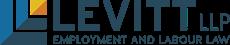Levitt LLP Employment & Labour Lawyers Logo
