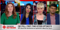 CBC Poll: young voters are optimistic