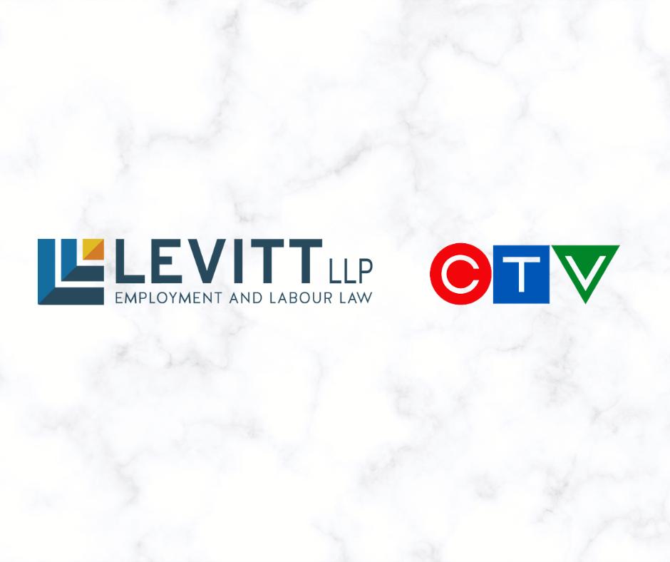 Employment Law with Howard Levitt