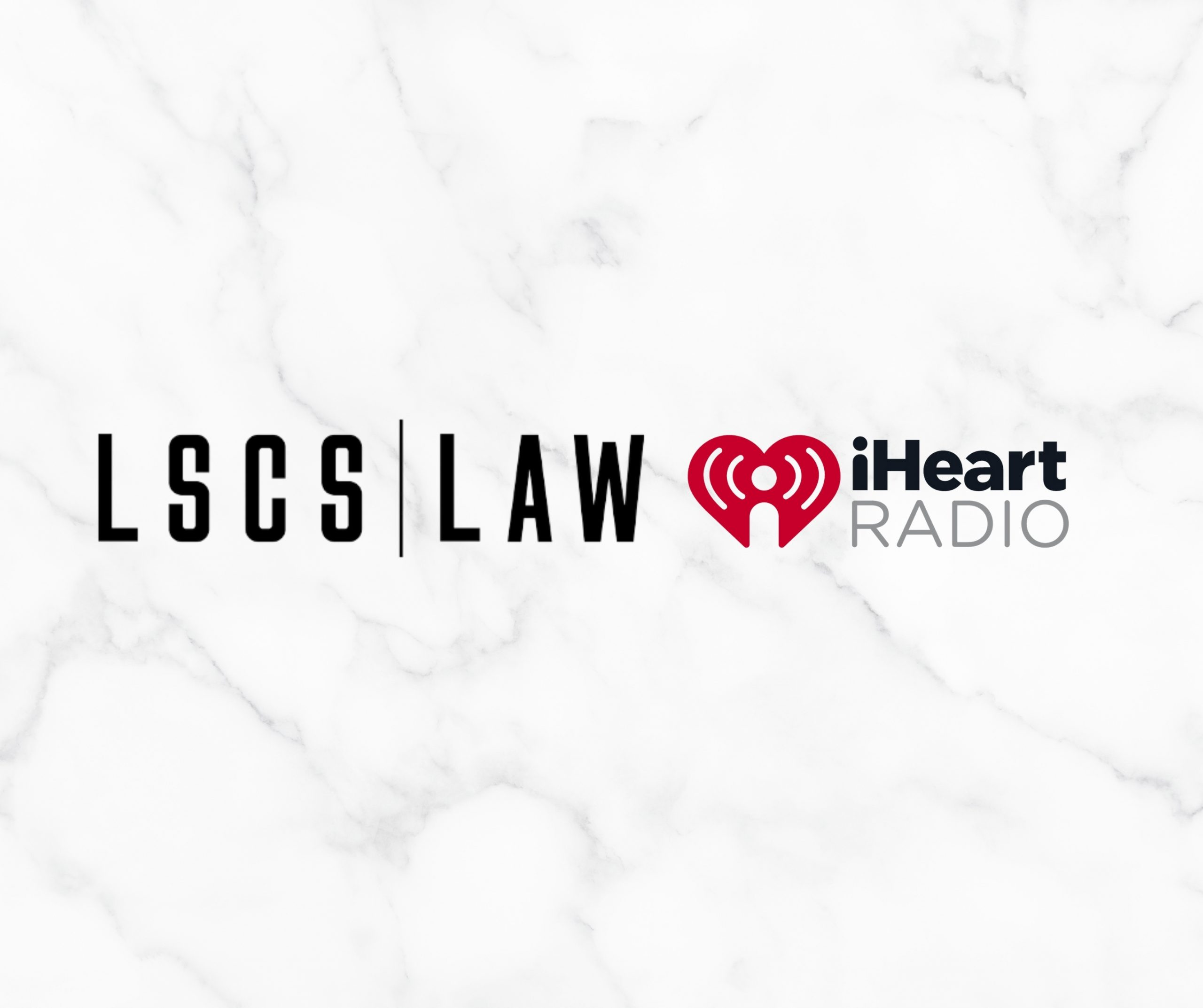LSCS LAW iHEART RADIO