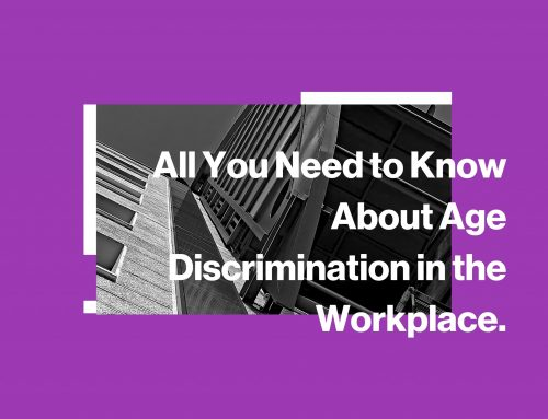All You Need to Know About Age Discrimination in the Workplace